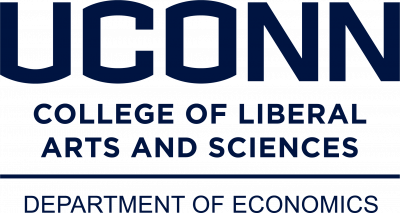 UConn Department of Economics